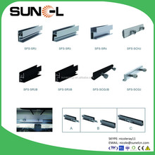 Solar Panels Roof Mounting Brackets