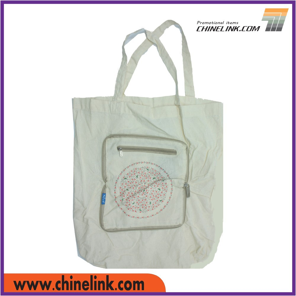 Alibaba reusable folding shopping bag made in Ningbo China