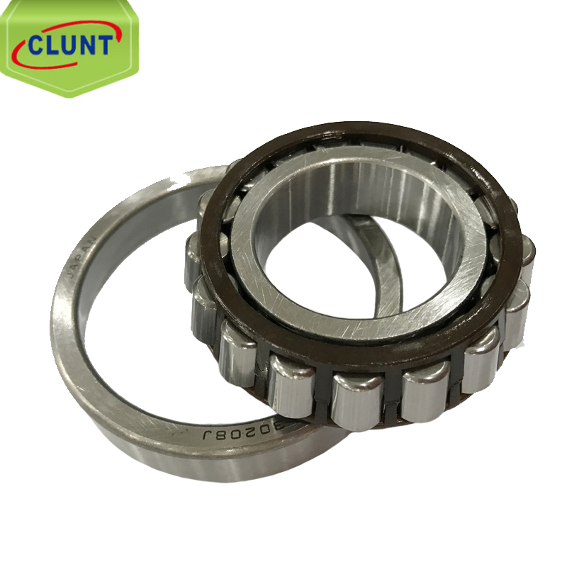 Taper roller bearing China Manifacturer l44543 inch size tapered roller bearing price