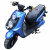 China Supplier electric motorcycle 2000w 72v high speed with quality