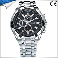 CURREN Watches Men Top Brand Luxury Fashion&Casual Full Steel Business Watches China BW001