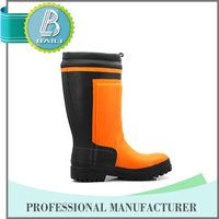 Top 10 Customized Designs Latest Design Summer Firefighter Rubber Boots