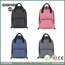 Oem Your Own Logo Quality Oxford Fabric Laptop Light Personal Computer Bag Waterproof Notebook Backpack
