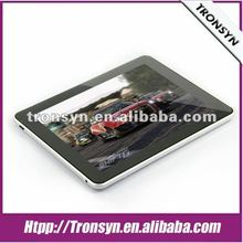 "9.7"" IPS 1024*768 Capacitive Screen Dual Camera tablet pc"