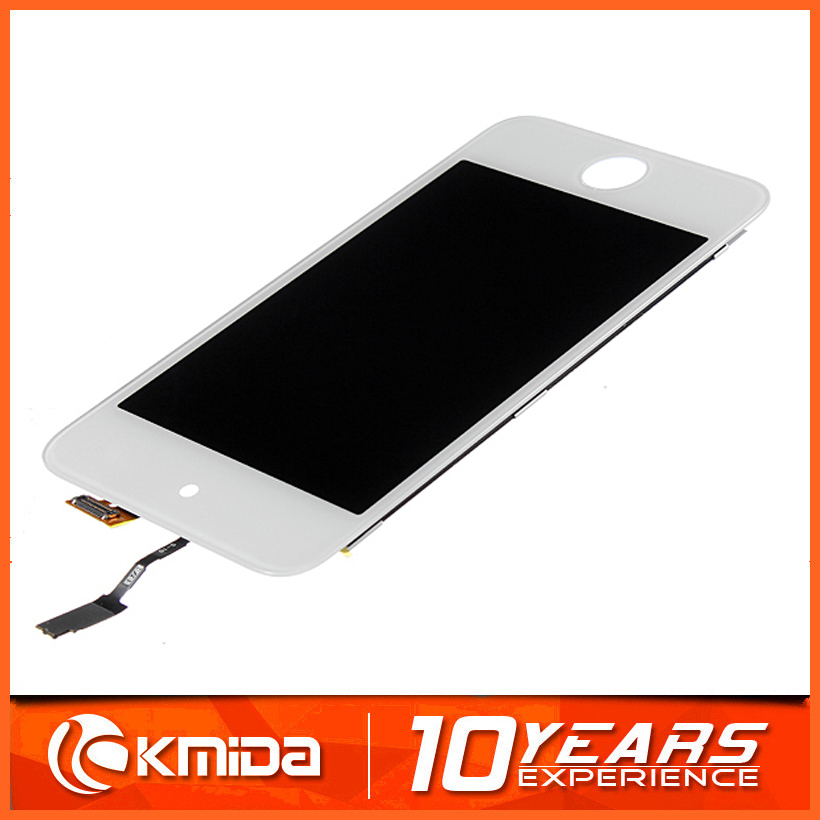 Brand new lcd with touch screen for iPod touch 4