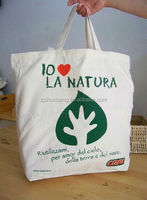 100 cotton beach bags/ recyclable cotton drawstring bag/ cheap small paper gift bags with handles