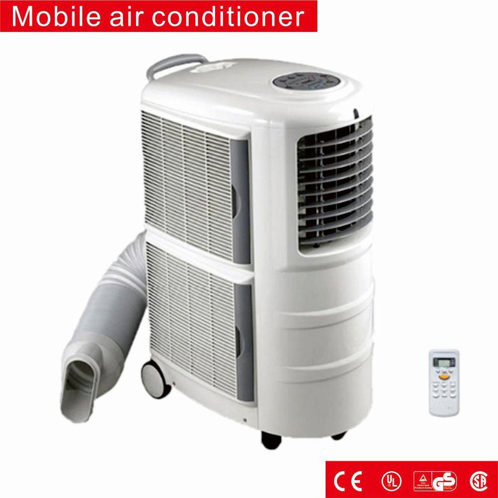 Carrier Mini Portable Air Conditioner Supplier