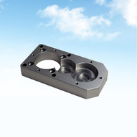 High Demand CNC Machined Stainless Steel CNC Precision Machining Housing