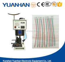 cat5 and cat6 cable making machine/terminal crimping machine