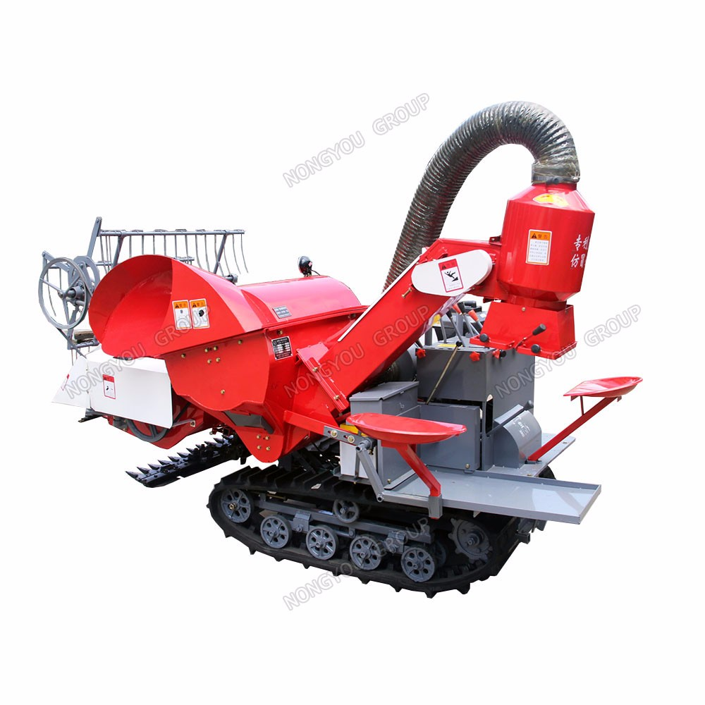 agricultural machines, combines, grain harvester, rice combines