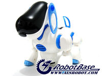 Children Robotic Playful Pet Electronic Dog Robot Toy for Kids