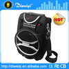 New arrival build-in rechargeable cheap battery powered speaker bluetooth