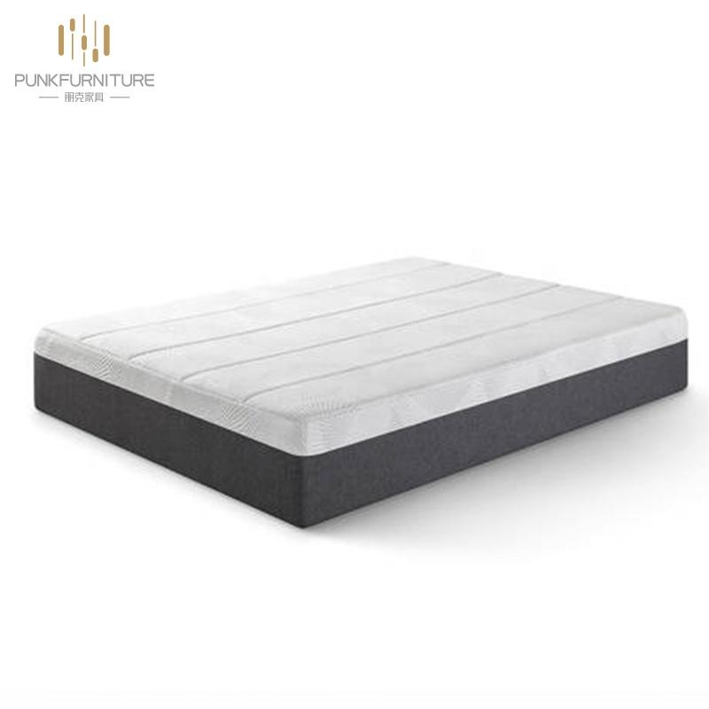 Punk new fashionable cushion memory foam hotel luxury latex mattress - Jozy Mattress | Jozy.net