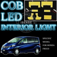 Vehicle Specific COB Interior Light Kit for Honda Freed