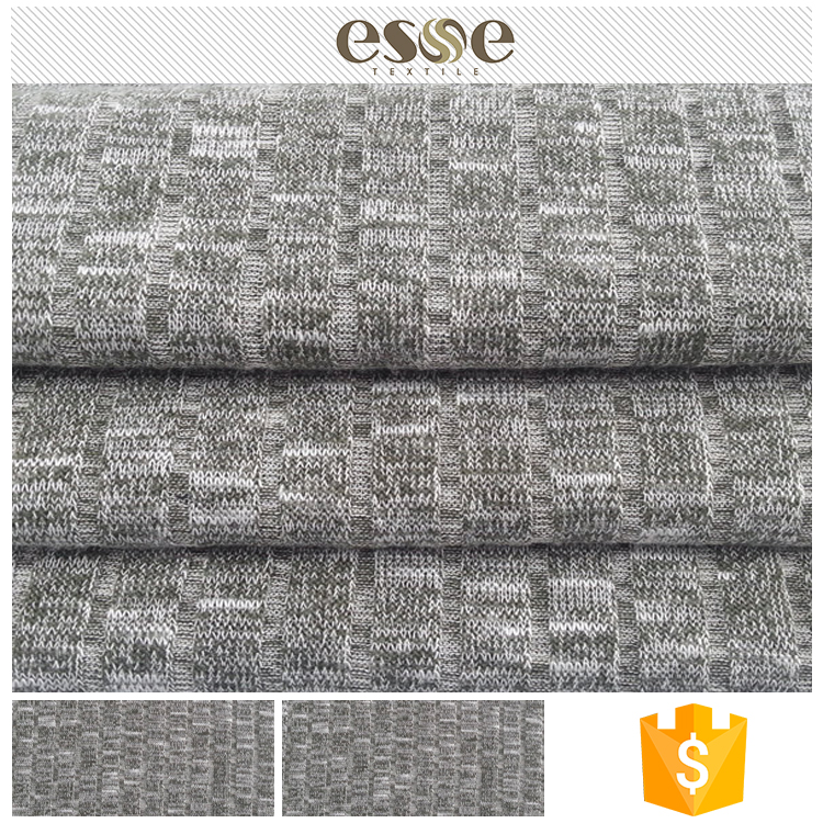 New model China market factory price jersey knit fabric stretch