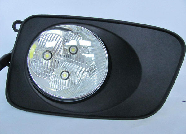 for toyota corolla fielder 2007 fog lights led