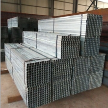 AS1163 Galvanized Square Steel Tubes,Hot dipped galvanised square tubing