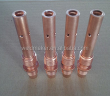 MIG welding contact Tip Holder for OTC 350A