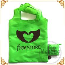 Custom printed 600d polyester lunch cooler bag with your own logo