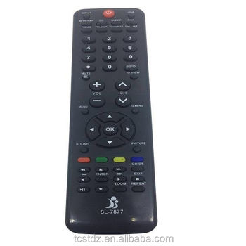 BRAZIL LCD SON TV REMOTE CONTROL,CHEAPER PRICE WITH HIGH QUALITY