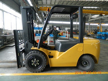 Chery 1.5t FD15 3m mast forklift china/manual forklift truck
