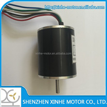 High quality 12v 24v 4.5v inrunner brushless motor for power tools