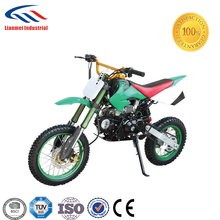 updated dirt bike 125cc to 250cc withlifan motor motorcycle for sale