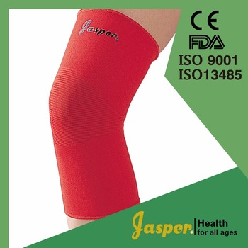 JASPER Medical Brace lycra Nylon Fabric Knee Support