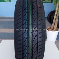 COMPASAL Brand China Car Tire 12