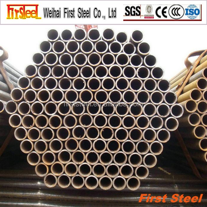 Structure Buildings ISO Black Iron Pipe Butt Welded Fittings On Sale