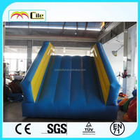 CILE 2015 Giant Inflatable Water Slide For Adult Water Game