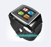 Cheapest best selling music function watch mobile phone