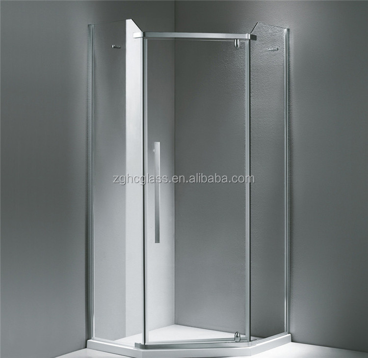 Cheap Wholesale Simple Shower Cabin/Shower Room/Shower Box