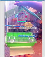 2016 High quality cheap Small Metal Breeding Wholesale Bird Cages For Sale racing pigeon