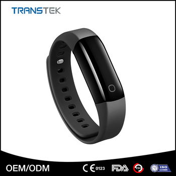 High Quality Heart Rate Monitor, Smart Bluetooth Bracelet for sale