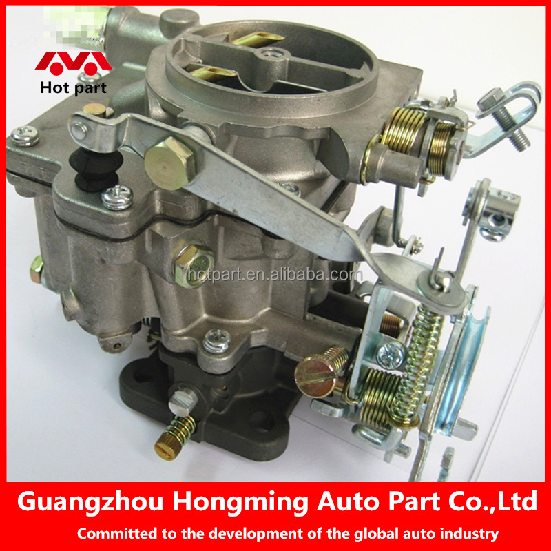 Hot selling auto carburetor for TOYOTA 3K 4K 21100-24034 24035 24045