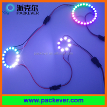 WS2812B led neon Pixel Ring RGB SMD5050 12 Bit-rgb LED Ring Round shape arduino supported