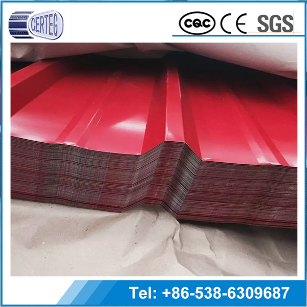 Good Sale Roof Tile Stone Coated Steel Metal Traditional Style for Roofing System/Waterproof Roof