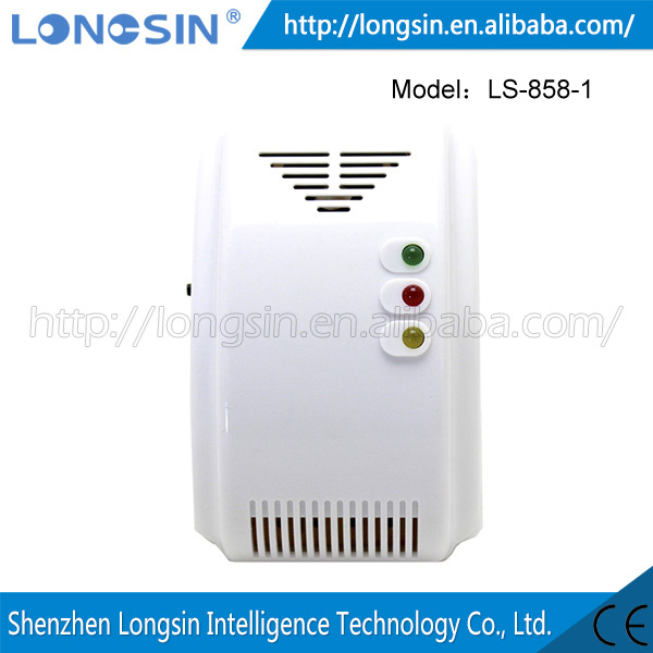 Wholesale High Quality Multi Carbon Monoxide Gas Detector