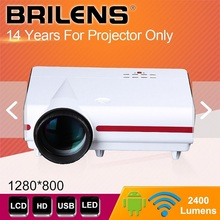 New Arrival Factory Price simple beamer projector, led projektor, low price projector