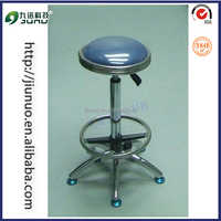 Heavy Duty adjustable height science lab stool chair