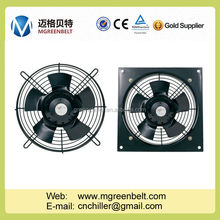 Water Chiller Spare Parts Cooling Fan Motor
