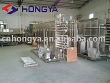 Inning charge of type sterilization machine