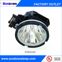 Sunbows R9842440 LCD Projector Lamp with Module