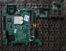 for HP TX2 TX2-1000 TX2-1050 504466-001 DA0TT3MB8D0 REV:D Laptop Motherboard Mainboard System Board Tested