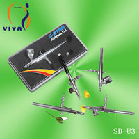 SD-U3 air brush kit