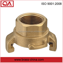 Brass quick coupling female&male