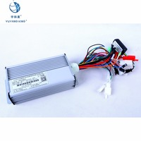 36V Controller Wtih Bluetooth Programmable 500W
