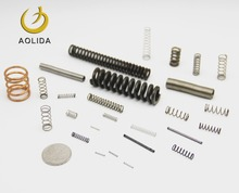 Compression Spring Customized Industrial metal spring