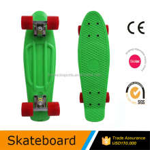 toy finger skateboard with ramp / flowboard skateboard